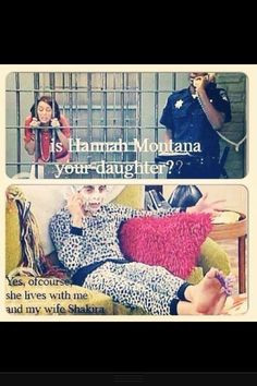 one montana memories hannah montana childhood memories pure comedy x ...
