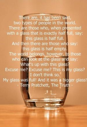... Pratchett Quotes, Some Terry Pratchett, Truths, Pratchett Discworld