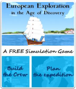 European Exploration The...