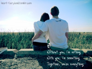 cute, image, kiss, life, long live, love quotes, pretty, quotationss ...