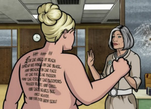 Our 10 Favorite Moments from Archer