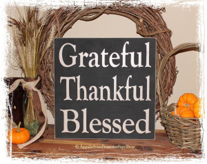 Rustic Wooden Signs With Sayings 1gratefulthankfulsm.jpg