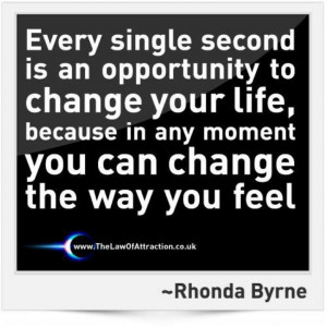 Rhonda Byrne/ Author of Law of Attraction