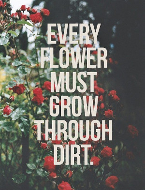 Back > Quotes For > Flower Quotes