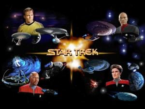 My Favorite Star Trek Quotes...