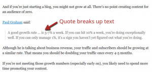 Encourage Visitors to Spend More time on your Blog with These ...