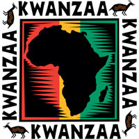 Kwanzaa t-shirts design | Many different Kwanzaa t-shirt colors ...