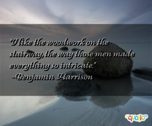 Woodworking Quotes