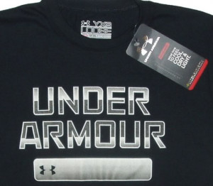 Under Armour Football Sayings Has
