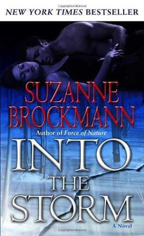 "Start by marking ""Into the Storm (Troubleshooters #10)"" as Want to ..."