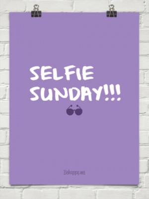 Selfie sunday!!! #188801
