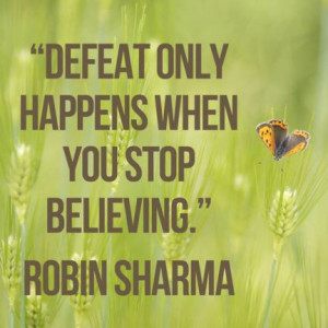 Robin Sharma Picture Quote 9