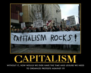 What Do You Know About Capitalism?
