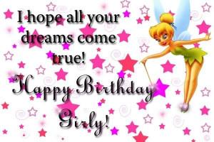 adriana baby girl happy birthday