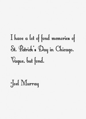 Joel Murray Quotes & Sayings