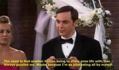 Sheldon Cooper Quotes Sarcasm | Funny Sheldon Cooper Quotes Pictures ...
