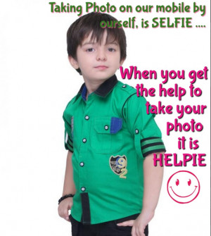 Most Funny Selfie Quotes
