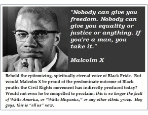 malcolm x quotes on racism malcolm x quotes on racism