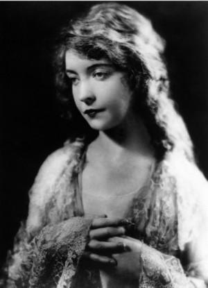 Lillian Gish | Classic Cinema Quotes
