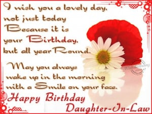 quotes-for-daughter-and-the-picture-of-the-lily-flower-birthday-quotes ...