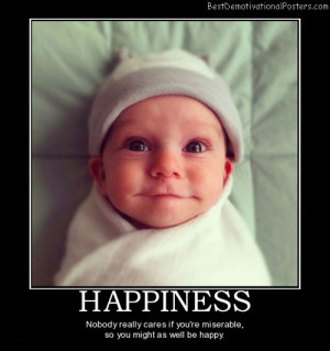 happiness-baby-best-demotivational-posters