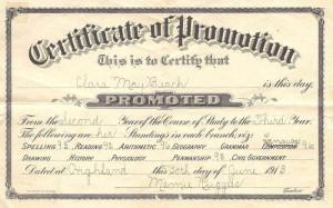 1913 Certificate of Promotion.jpg (1303887 bytes)