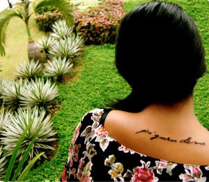 ... really be # john lennon # woman # beatles # tattoo photo 21 notes