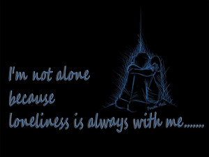 Im Alone In This World Quotes I Am Alone In This World