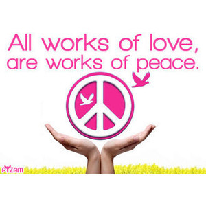 PYZAM - Love Quotes, Peace, Pink, Sayings And Quotes Graphics, MySpace ...
