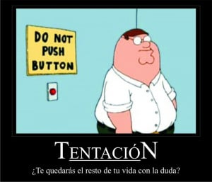 Peter Griffin Quotes About
