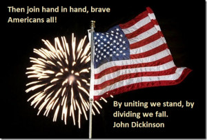 Best Fourth of July Quotes & Sayings for Kids
