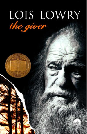 The Giver by Lois Lowry, is one of the Reading Kingdom's recommended ...