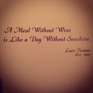 three blind mice wine quote