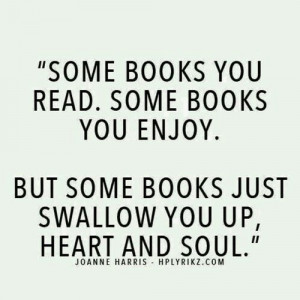 Books on We Heart It .