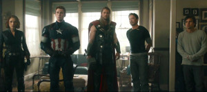 Avengers: Age of Ultron Quotes - 'There is only one path to peace ...