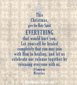... Miracles #ACIM http://www.fromanxietytolove.com/about-acim/acim-quote