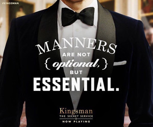 kingsman quotes