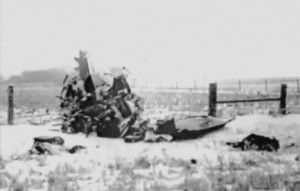 Buddy Holly Ritchie Valens Plane Crash