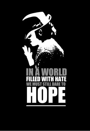 Inspiring Michael Jackson quotes