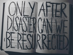 Disaster Quotes & Sayings