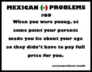 Mexican problems