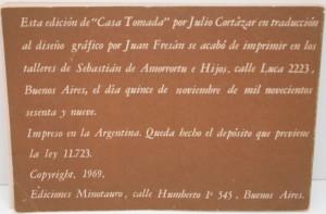 Julio Cortazar Quotes English By julio cortazar,