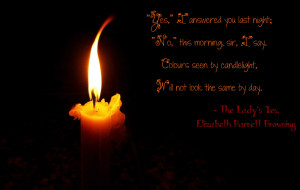 Elizabeth Barrett Browning motivational inspirational love life quotes ...