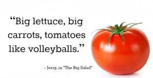 The Best Seinfeld Quotes About Food | Kitchen Daily
