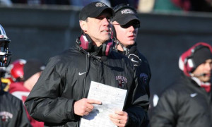 Tim Murphy Quotes From Ivy Football Teleconference