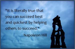 24 Impressive Teamwork Quotes