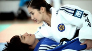 ... sang joong as lee jin pyo chun ho jin as choi eung chan kim sang ho as