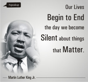 Mlk Quotes On Leadership Martin luther king jr. was a