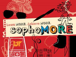 SophoMORE Seminars Take Aim at Student Success