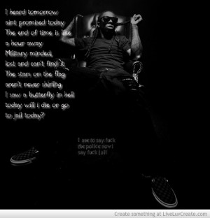 Lil Wayne God Bless Amerika